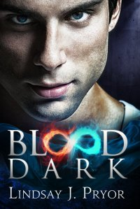 Blood Dark Cover
