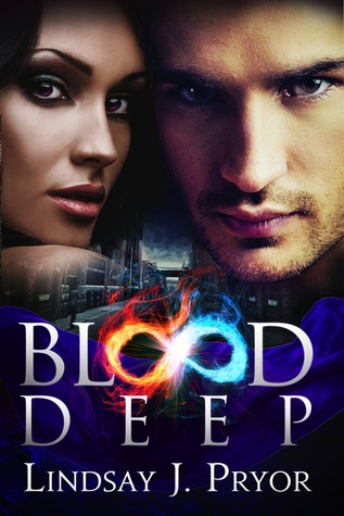 Blood Deep Cover