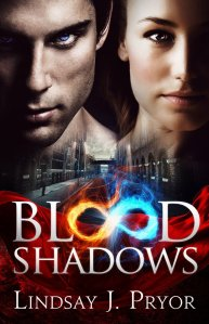blood shadows image