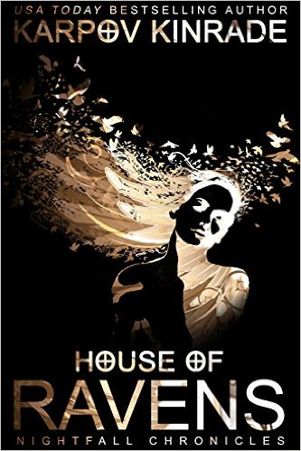 House of Ravens Cover
