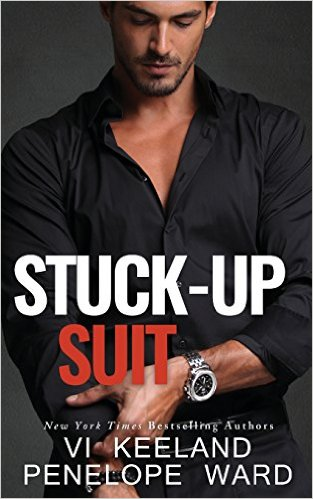 Stuck up suit cover 2