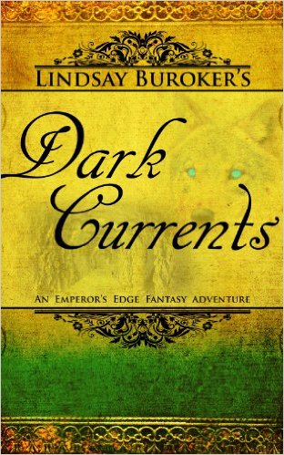 Dark Currents Cover