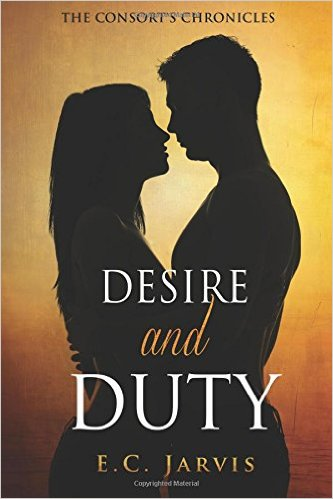 Desire and Duty Cover