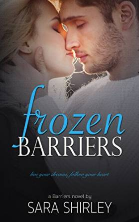 Frozen Barriers Cover