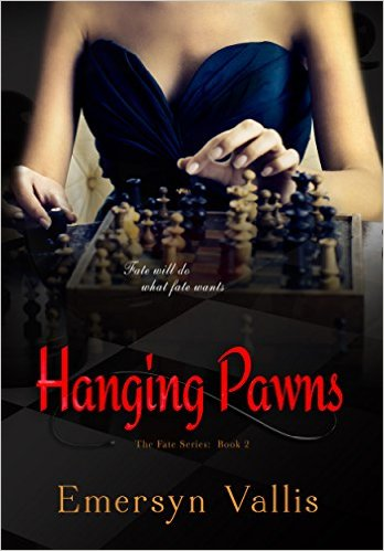 Hanging pawns Cover