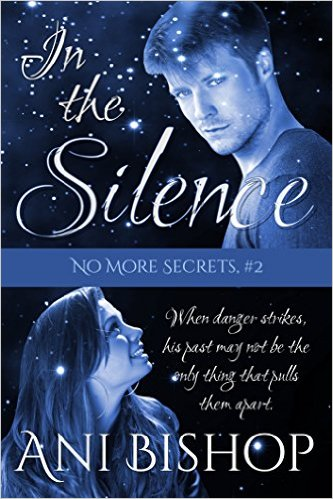 In the Silence Cover