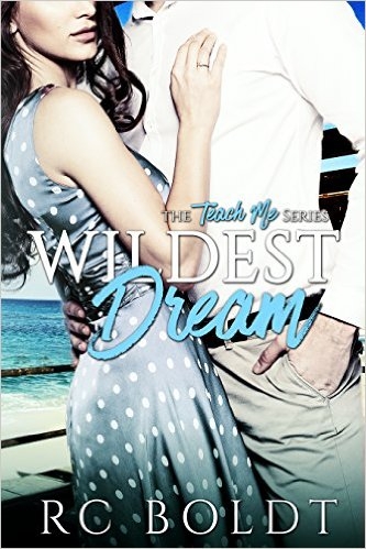 Wildest Dream Cover