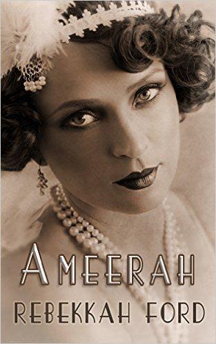 Ameerah Cover