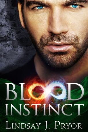 Blood Instinct Cover