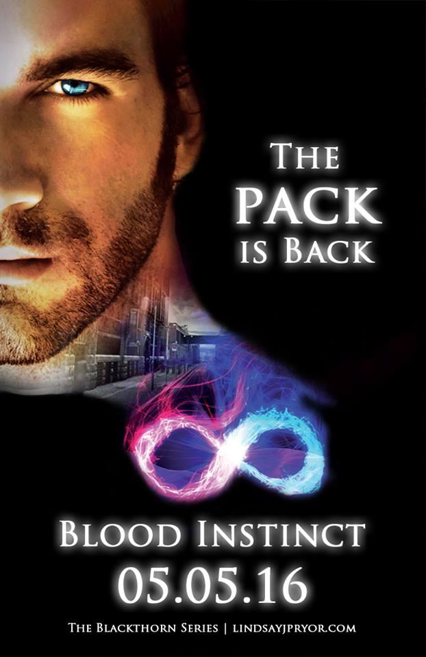 Blood Instinct Release Date
