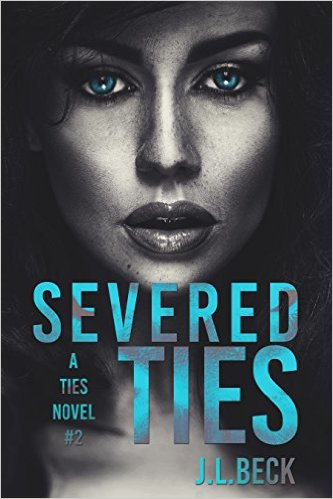 Severed Ties Cover