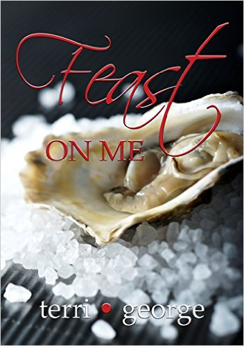 Feast On Me Cover