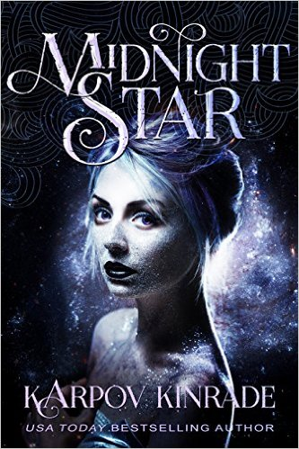 Midnight Star Cover