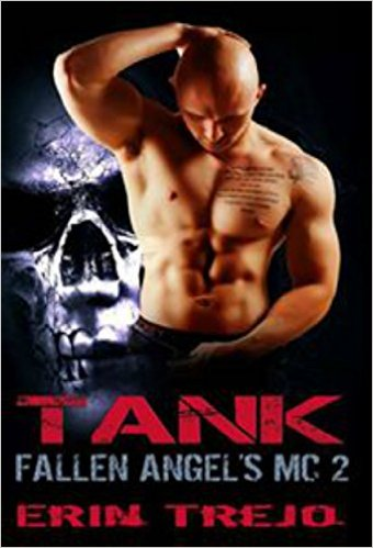 Tank Cover Reveal