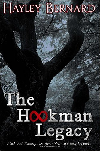 The Hookman Legacy Cover