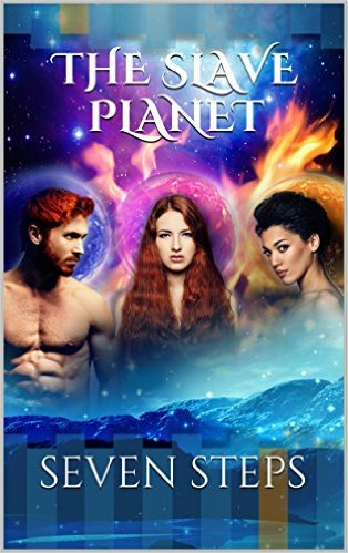 The Slave Planet Cover