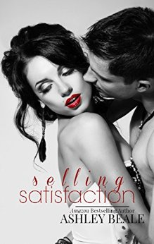 Selling Satisfaction Cover