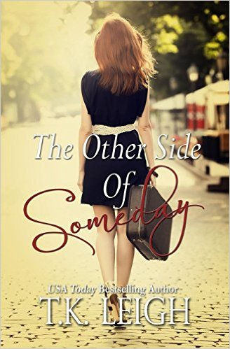 The Other Side of Someday Cover