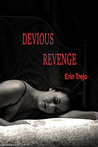 Devious Revenge Cover