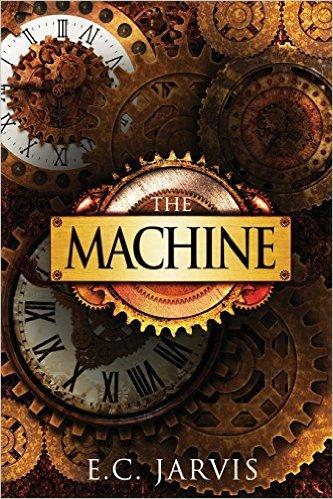 the-machine-cover